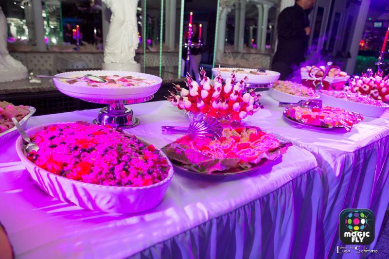 Decorazioni Da Tavolo Per Compleanno : Decorazioni tavoli per anni terredelgentile