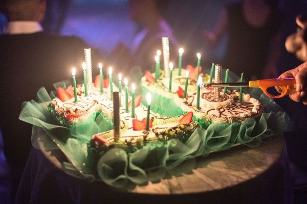 Torte 18 Anni La Tua Torta Al Magic Fly Discoteca Roma