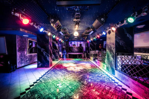 festa 18 anni roma  discoteca